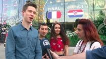 LUKA MODRIC - Moskova'da Beklenti Hırvatistan Şampiyonluğu