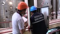 ŞEKER FABRİKASI - Müze Gibi Fabrika Tarihe Tanıklık Ediyor