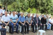 İMAM HATİPLER - Osmaneli'de 15 Temmuz Şehitleri Anma Töreni
