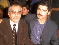 CENAZE NAMAZI - Özcan Deniz'in babası Sadık Deniz hayatını kaybetti