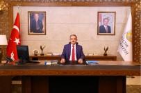 TÜRK GENÇLİĞİ - Rektör Şahin Açıklaması 'Gençliğimize Güvenmemiz Gerekiyor'