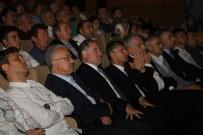 ERDOĞAN BEKTAŞ - Rize Belediyesi'nden '15 Temmuz' Konferansı