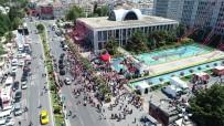 İSTANBUL VALİSİ - Saraçhane 15 Temmuz Anıtı Açıldı