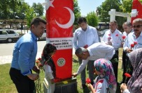 ÇETIN KıLıNÇ - Sarıgöl'de 15 Temmuz Demokrasi Ve Milli Birlik Günü