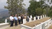 GAZILER - Sason'da 15 Temmuz Demokrasi Ve Birlik Günü Etkinlikleri