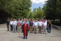 19 MAYıS - SDÜ'den 15 Temmuz Anma Programı