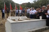 ŞEHİT YAKINLARI - Silopi'de 15 Temmuz Şehitleri İçin Mevlit Okutuldu