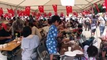 TÜRKIYE İHRACATÇıLAR MECLISI - Türk Yemekleri Japonya'da Tanıtıldı