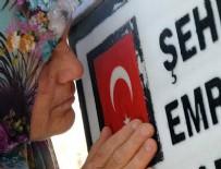 DENIZ KUVVETLERI KOMUTANLıĞı - Türkiye 15 Temmuz şehitlerini anıyor