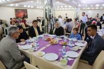 BISMILLAH - Vali Kılıç'tan Şehit Aileleri Ve Gazilere Yemek