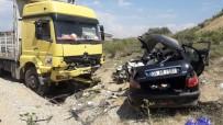 Yalova'da Feci Kaza Açıklaması 3 Ölü