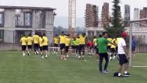YENİ MALATYASPOR - Yeni Malatyasporlu Futbolcular Yeni Sezondan Umutlu
