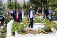 ŞEHİT YAKINI - Yozgat'ta 15 Temmuz Şehitleri Anıldı