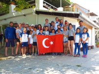FENERBAHÇE DOĞUŞ - '15 Temmuz Demokrasi Ve Milli Birlik Günü' Yelken Yarışları Düzenlendi