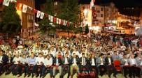 TÜRKİYE CUMHURİYETİ - 15 Temmuz Destanı Dilovası'nda Anıldı