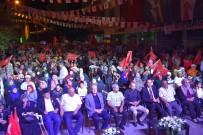 DEMOKRASİ NÖBETİ - 15 Temmuz Gazileri Dursunbey'de O Geceyi Anlattı
