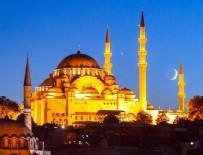 15 TEMMUZ DARBE GİRİŞİMİ - 90 bin camide eş zamanlı olarak sela okundu