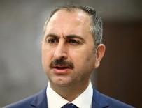 BEKİR BOZDAĞ - Adalet Bakanı'ndan flaş OHAL açıklaması