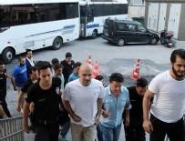 KANDILLI - Adnan Oktar grubuna yönelik operasyonda gözaltı sayısı 187 oldu