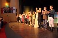 TİYATRO OYUNU - AEDAŞ,'In  'Çalışan Sahnesi' İzleyiciyle Buluştu