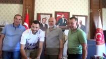 FORMA - Afjet Afyonspor, Arnavut Stoper Arapi'yi Transfer Etti