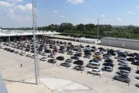 MACARISTAN - Akın Akın Geliyorlar Açıklaması 24 Saatte 36 Bin Yolcu, 7 Bin 66 Araç