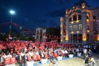 SERGİ AÇILIŞI - Aksaray'da 15 Temmuz Darbe Girişimi Lanetlendi, Şehitler Anıldı