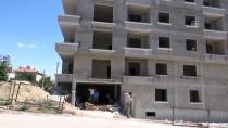 Aksaray'da İş Kazası Açıklaması 1 Ölü, 1 Yaralı