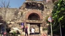 Amasra'da Hedef 'UNESCO Kalıcı Miras Listesi'