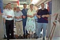 BELEDİYE BAŞKAN YARDIMCISI - Antalya'da İHA'nın 15 Temmuz Fotoğraf Sergisi