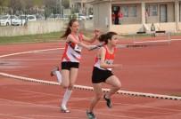 TÜRKİYE ATLETİZM FEDERASYONU - Aydın'da Atletizm Heyecanı Yaşanacak