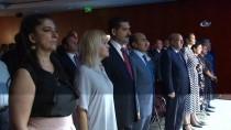 AZERBAYCAN CUMHURBAŞKANI - Azerbaycan'da 15 Temmuz Anma Programı Düzenlendi