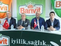 BASKETBOL KULÜBÜ - Banvit'te Ahmet Gürgen Dönemi