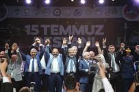 Başkan Çelik Açıklaması 'Kayseri Yakışanı Yaptı'