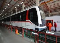 AZIZ KOCAOĞLU - Başkan Kocaoğlu Açıklaması 'Kentteki Metro Yatırımları Sürdürülecek'