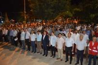 MILLI EĞITIM MÜDÜRLÜĞÜ - Besni İlçesinde 15 Temmuz Etkinliği