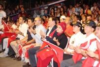 HAİN SALDIRI - Bodrum'da Binlerce Kişi 15 Temmuz Demokrasi Ve Milli Birlik Gününe Sahip Çıktı