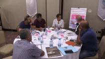 KARACADAĞ - 'Bozulmamış Bozkır Alanları Şanlıurfa'da'