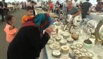 ZİYARETÇİLER - Bursa'nın Antikaları Görücüye Çıktı