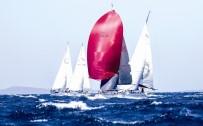 MERKEZ HAKEM KURULU - Çeşme'de Yelken Yarışları Bu Yılda Nefes Kesecek