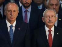 GENEL BAŞKAN - CHP'de kritik gün! Delegeler imza vermeye başlıyor