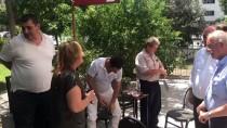 ALİ GÜVEN - CHP'de Olağanüstü Kurultay İçin İmzalar Atılıyor