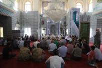 RESIM SERGISI - Cizre'de 15 Temmuz Demokrasi Ve Milli Birlik Günü Etkinlikleri
