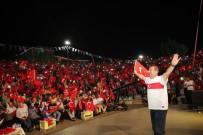 AK PARTİ MİLLETVEKİLİ - Darıca'da 15 Temmuz Çoşku İle Kutlandı
