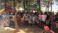 HASTANE - Diyabetli Çocuklar Piknikte Buluştu