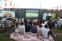 HıRVATISTAN - Dünya Kupası Final Coşkusu K@Bin'de Yaşandı