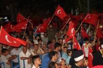 OKTAY KALDıRıM - Elazığ'da 15 Temmuz Etkinlikleri