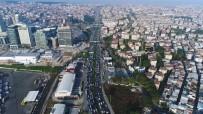 SÜRÜCÜ BELGESİ - En Çok İstanbul'da, En Az Ardahan'da Sürücü Var