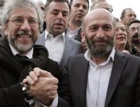 ASKERİ CASUSLUK - Erdem Gül, MİT TIR'ları davasında beraat etti