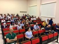 Erzincan'da 112 Sağlık Ekipleri Dijital Telsiz Sistemine Geçti